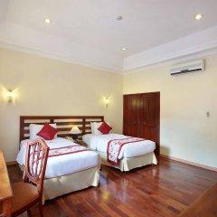 Отель The Grand Bali Nusa Dua Индонезия, Бали - 5 отзывов об отеле, цены и фото номеров - забронировать отель The Grand Bali Nusa Dua онлайн фото 2