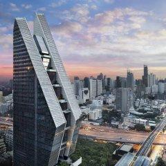 Отель Rosewood Bangkok Бангкок комната для гостей фото 4
