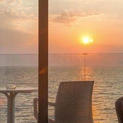 Отель Sunrise apartments rodos Греция, Родос - отзывы, цены и фото номеров - забронировать отель Sunrise apartments rodos онлайн фото 7