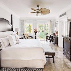 Отель Royal Hideaway Playacar All Inclusive - Adults only комната для гостей