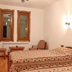 Отель Adjev Han Hotel Болгария, Сандански - отзывы, цены и фото номеров - забронировать отель Adjev Han Hotel онлайн комната для гостей фото 5