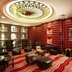 Отель Xi'an Jiaotong Liverpool International Conference Center развлечения