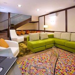 Отель Suites Gran Via 44 Apartahotel развлечения