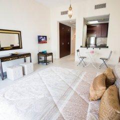 Отель One Perfect Stay - Discovery Gardens комната для гостей фото 4