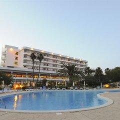 Отель INATEL Albufeira бассейн фото 3
