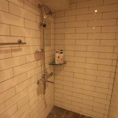 Отель Sky The Classic Южная Корея, Сеул - отзывы, цены и фото номеров - забронировать отель Sky The Classic онлайн ванная