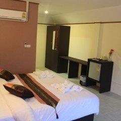 Samui Green Hotel комната для гостей фото 5