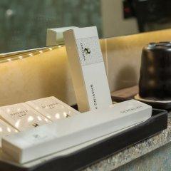 Отель Zenseana Resort & Spa удобства в номере