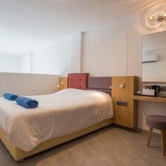 Protaras Plaza Hotel комната для гостей фото 4