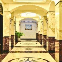 Sealy Hotel, Guangzhou интерьер отеля фото 3