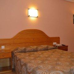 Отель San Glorio Испания, Сантандер - отзывы, цены и фото номеров - забронировать отель San Glorio онлайн комната для гостей фото 5