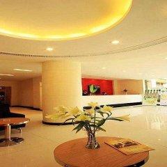 Отель Jinjianginn Style Zhongshan HuBin Китай, Чжуншань - отзывы, цены и фото номеров - забронировать отель Jinjianginn Style Zhongshan HuBin онлайн интерьер отеля