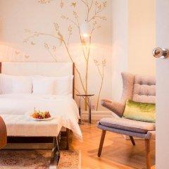 Hotel Sans Souci Wien 5* Стандартный номер с различными типами кроватей фото 2
