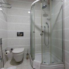 Отель Ariva Азербайджан, Баку - отзывы, цены и фото номеров - забронировать отель Ariva онлайн ванная