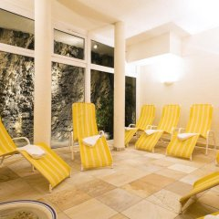 Отель Geigers Lifehotel спа