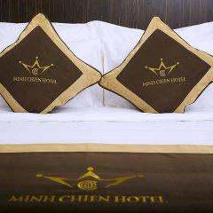Minh Chien Hotel Далат развлечения