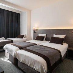 Отель Best Western City Centre Бельгия, Брюссель - 11 отзывов об отеле, цены и фото номеров - забронировать отель Best Western City Centre онлайн комната для гостей фото 4