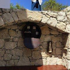 Отель Rüzgargülü Otel Бозджаада фото 7