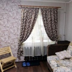 Гостиница Хостел Loft в Перми 1 отзыв об отеле, цены и фото номеров - забронировать гостиницу Хостел Loft онлайн Пермь удобства в номере