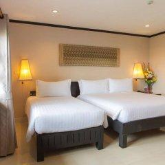 Отель Golden Tulip Essential Pattaya комната для гостей фото 3