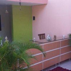 Отель Bocachica Beach Hotel Доминикана, Бока Чика - отзывы, цены и фото номеров - забронировать отель Bocachica Beach Hotel онлайн фото 2