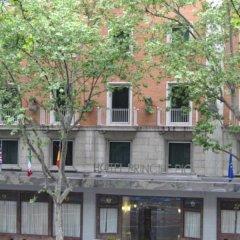 Hotel Principe Pio фото 17