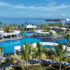 Отель RIU Montego Bay All Inclusive бассейн фото 2