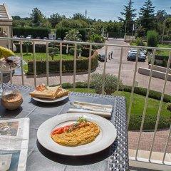 Grand Hotel Villa Itria Виагранде балкон