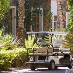Отель Shandrani Beachcomber Resort & Spa All Inclusive Кюрпип фото 3