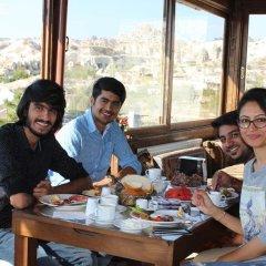 Valleypark Hotel Турция, Гёреме - 1 отзыв об отеле, цены и фото номеров - забронировать отель Valleypark Hotel онлайн питание фото 3