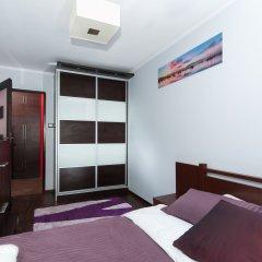 Отель Apartament Dream Loft Sliska Польша, Варшава - отзывы, цены и фото номеров - забронировать отель Apartament Dream Loft Sliska онлайн комната для гостей фото 2