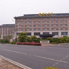 Oriental Hotel парковка