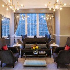 Отель Fraser Suites Edinburgh Великобритания, Эдинбург - отзывы, цены и фото номеров - забронировать отель Fraser Suites Edinburgh онлайн интерьер отеля фото 2