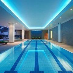 Отель Hyatt Regency Belgrade Белград бассейн