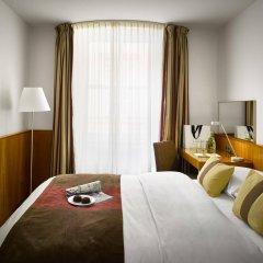 Отель K+K Palais Hotel Австрия, Вена - 9 отзывов об отеле, цены и фото номеров - забронировать отель K+K Palais Hotel онлайн комната для гостей