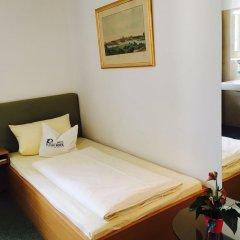 Hotel Blauer Bock комната для гостей фото 3