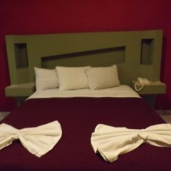 Hotel Los Altos комната для гостей фото 5