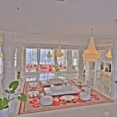 Отель Farah Tanger Марокко, Танжер - отзывы, цены и фото номеров - забронировать отель Farah Tanger онлайн питание