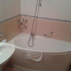 Отель Perperikon Болгария, Карджали - отзывы, цены и фото номеров - забронировать отель Perperikon онлайн ванная