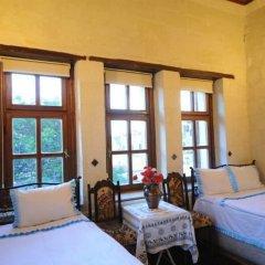 Born Hotel Old House Ургуп комната для гостей