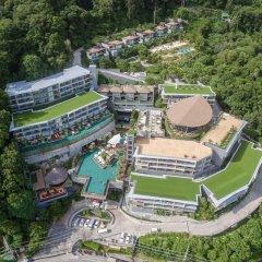 Отель Kalima Resort & Spa, Phuket спортивное сооружение