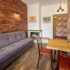 Гостиница DayFlat Apartments Maidan Area Украина, Киев - отзывы, цены и фото номеров - забронировать гостиницу DayFlat Apartments Maidan Area онлайн фото 3