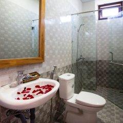 Отель Quynh Chau Homestay Вьетнам, Хойан - отзывы, цены и фото номеров - забронировать отель Quynh Chau Homestay онлайн ванная