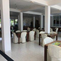 Отель Ocean View Cottage Шри-Ланка, Хиккадува - отзывы, цены и фото номеров - забронировать отель Ocean View Cottage онлайн помещение для мероприятий фото 2