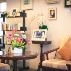Отель The Sunrise Residence Бангкок гостиничный бар