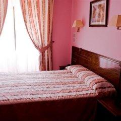 Отель Hostal Centro Sol Испания, Мадрид - отзывы, цены и фото номеров - забронировать отель Hostal Centro Sol онлайн комната для гостей фото 4