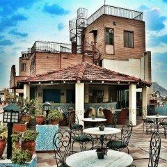 Отель Jaipur Inn питание фото 2