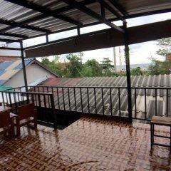 Rx Hostel Ланта балкон