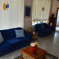 Отель Carolin Италия, Римини - 1 отзыв об отеле, цены и фото номеров - забронировать отель Carolin онлайн комната для гостей фото 2
