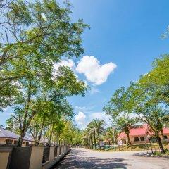 Отель Cinta Sayang Resort пляж